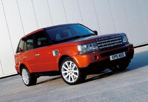 LAND ROVER Range Rover Kombi Sport I
