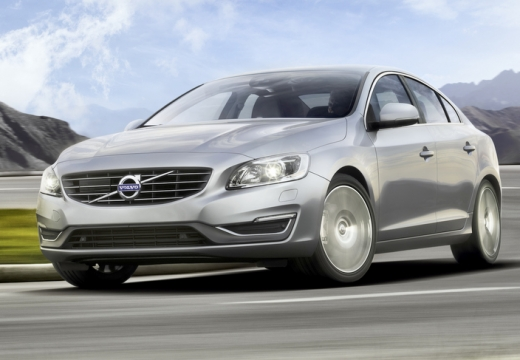 VOLVO S60 T5 R-Design Summum Sedan V 2.0 240KM (benzyna)