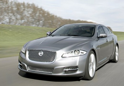 JAGUAR XJ 3.0 D V6 Premium Luxury Sedan VI 275KM (diesel)
