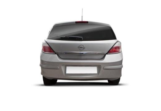 OPEL Astra III I hatchback tylny