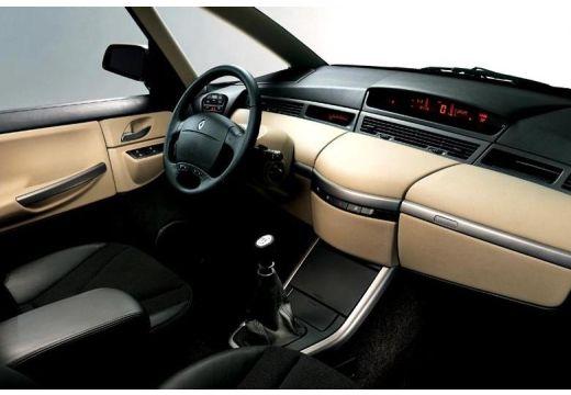 RENAULT Avantime hatchback tablica rozdzielcza