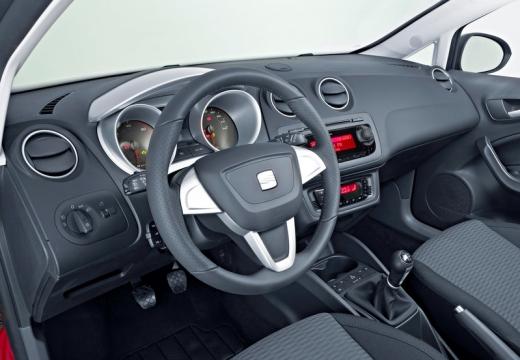 SEAT Ibiza ST I kombi tablica rozdzielcza