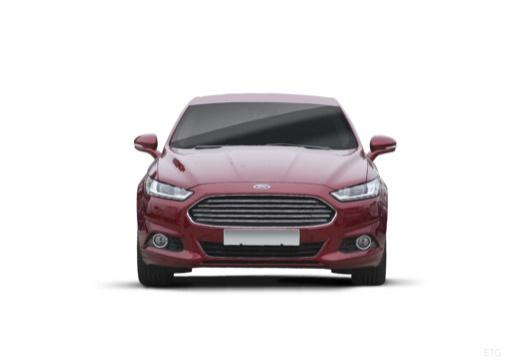 FORD Mondeo VIII hatchback przedni