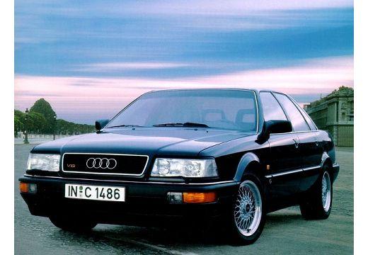 AUDI V8 4.2 Aut. Sedan D11 280KM (benzyna)