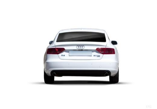 AUDI A5 Sportback I hatchback tylny