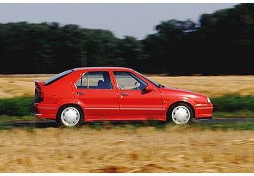 RENAULT R19 1.4 RN Hatchback II 60KM (benzyna)