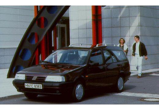 FIAT Tempra SW 1.9 TD SX Kombi Stationwagon 2.0 80KM (diesel)