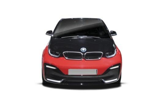 BMW i3 hatchback przedni