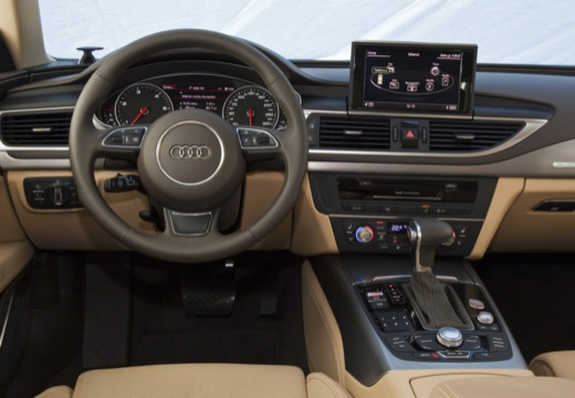 audi a7 2 8 fsi quattro s tronic hatchback sportback i. Black Bedroom Furniture Sets. Home Design Ideas