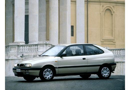 LANCIA Delta HPE hatchback przedni lewy
