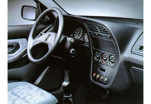 PEUGEOT 306 I hatchback tablica rozdzielcza