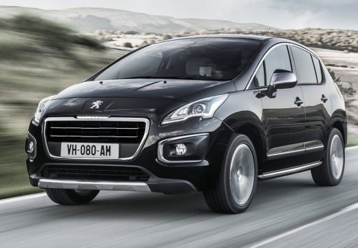 peugeot 3008 1 6 hdi access hatchback i 115km 2013. Black Bedroom Furniture Sets. Home Design Ideas