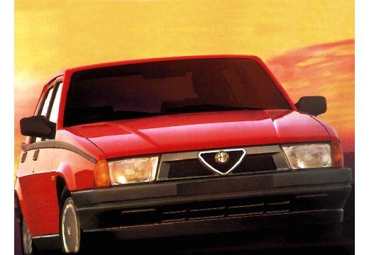 ALFA ROMEO 75 Sedan