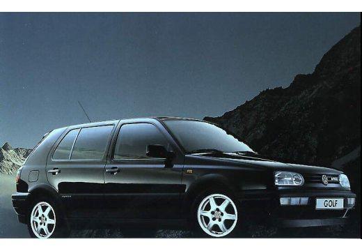 VOLKSWAGEN Golf III hatchback przedni prawy