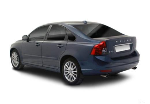VOLVO S40 V sedan tylny lewy