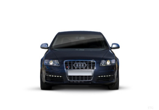 AUDI A6 sedan przedni