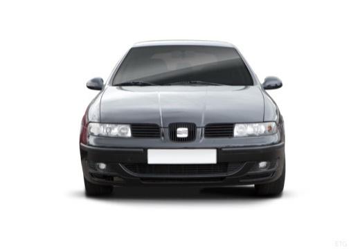 SEAT Leon I hatchback przedni