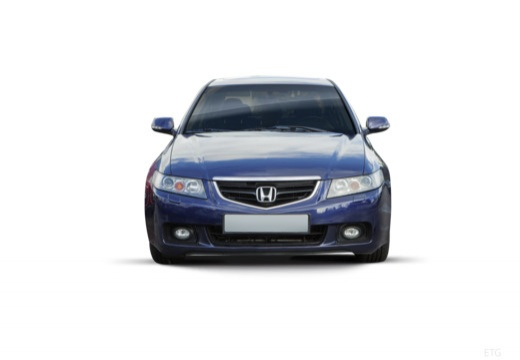 HONDA Accord V sedan przedni