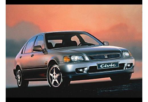 HONDA Civic 1.4i S Hatchback III 90KM (benzyna)