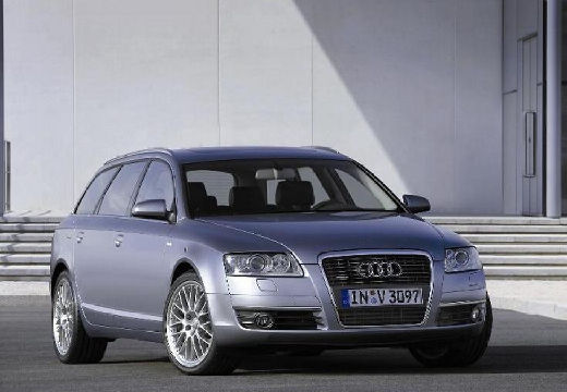 audi a6 3 0 tdi quattro kombi avant 4f i 233km 2006. Black Bedroom Furniture Sets. Home Design Ideas