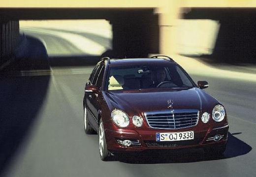 MERCEDES-BENZ E 280 CDI 4-Matic Elegance Kombi S 211 II 3.0 190KM (diesel)