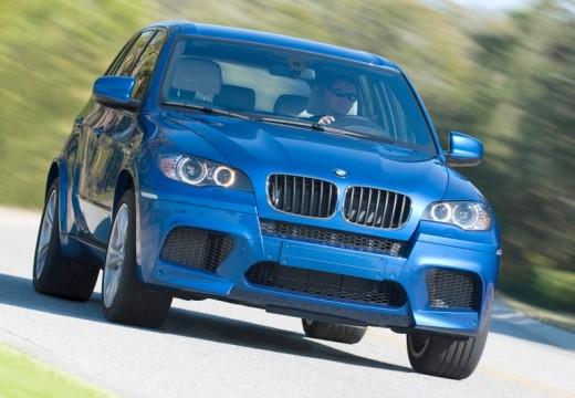 BMW X5 M Kombi X 5 E70 4.4 555KM (benzyna)