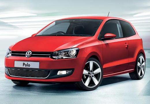 VOLKSWAGEN Polo 1.4 TDI BMT Highline Hatchback V II 1.5 90KM (diesel)