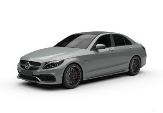 MERCEDES-BENZ AMG C 43 4-Matic Sedan I 3.0 367KM (benzyna)