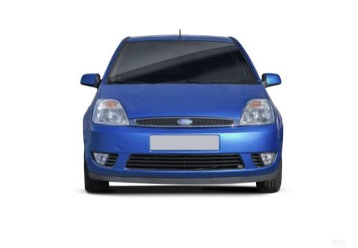 FORD Fiesta V hatchback przedni