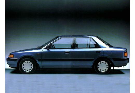 MAZDA 323 1.6i GLX Aut. Sedan III 87KM (benzyna)