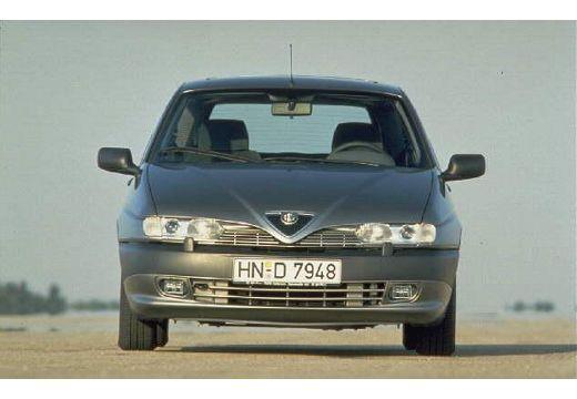 ALFA ROMEO 145 hatchback przedni