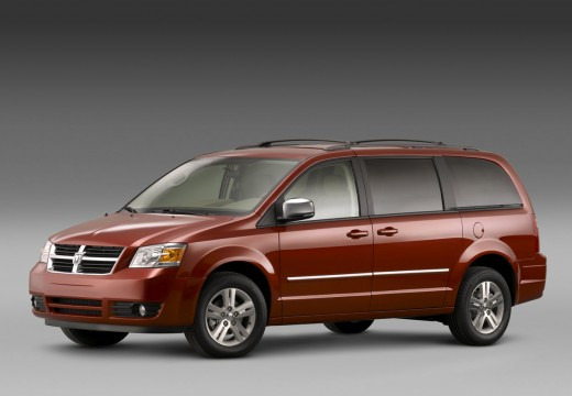 DODGE Grand Caravan Van IV