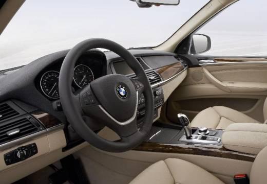 BMW X5 kombi tablica rozdzielcza