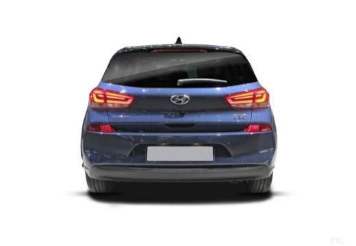 HYUNDAI i30 V hatchback tylny