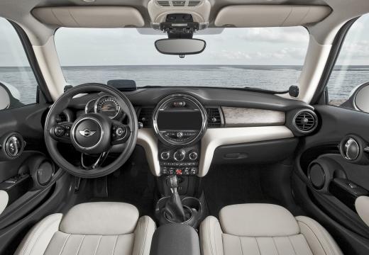 MINI [BMW] Mini MINI One V hatchback