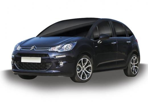 CITROEN C3 1.2 PureTech MoreLife Hatchback II 82KM (benzyna)