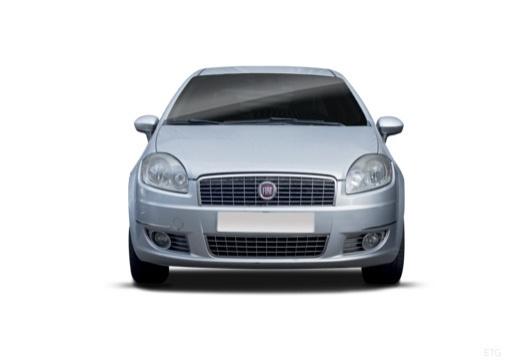 FIAT Linea I sedan przedni