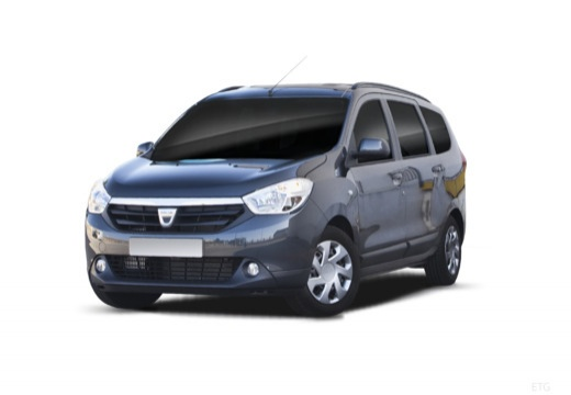 dacia lodgy 1 6 sce ambiance ss kombi generacja i 102km 2015. Black Bedroom Furniture Sets. Home Design Ideas