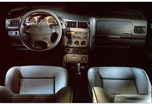 SEAT Toledo I hatchback tablica rozdzielcza