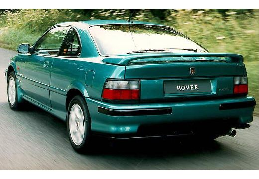 ROVER 220 Coupe Turbo 2.0 200KM (benzyna)