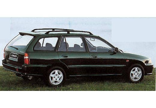 MITSUBISHI Lancer 1600 GLX aut Kombi III 1.6 113KM (benzyna)
