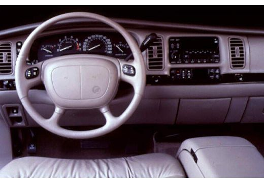BUICK Park Avenue 3.8 Sprchgd Ultra Sedan I 225KM (benzyna)