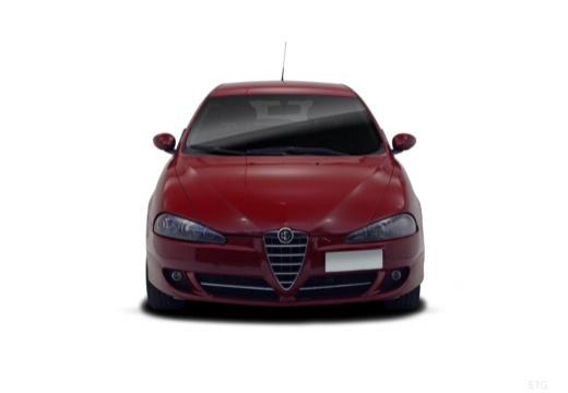 ALFA ROMEO 147 II hatchback przedni