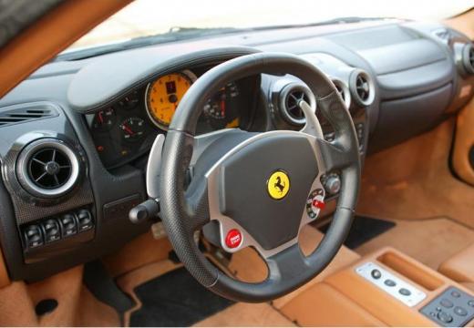 FERRARI 430 F coupe tablica rozdzielcza