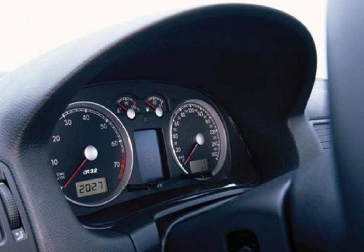 VOLKSWAGEN Golf IV hatchback niebieski jasny tablica rozdzielcza