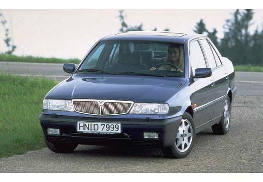 LANCIA Dedra 1.9 TD Sedan II 2.0 90KM (diesel)
