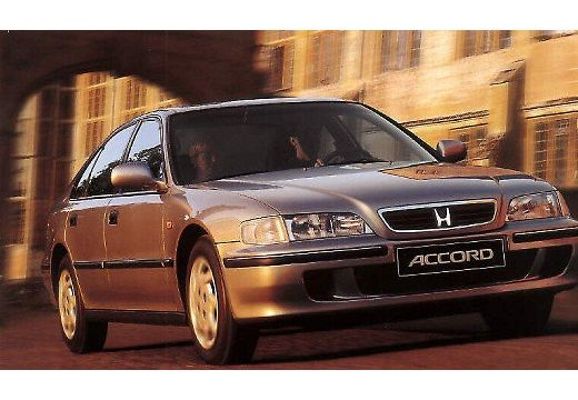 HONDA Accord III sedan przedni prawy