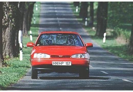 HYUNDAI Sonata 2.0 GLSi Sedan I 103KM (benzyna)