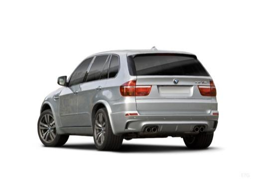 BMW X5 X 5 E70 kombi tylny lewy
