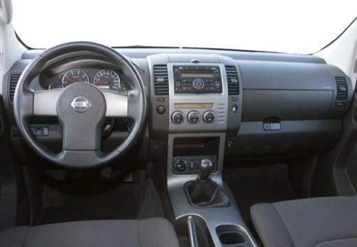 nissan pathfinder 2 5 dci comfort xe kombi ii 174km 2005. Black Bedroom Furniture Sets. Home Design Ideas